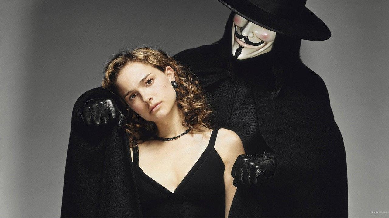 V for Vendetta Soundtrack
