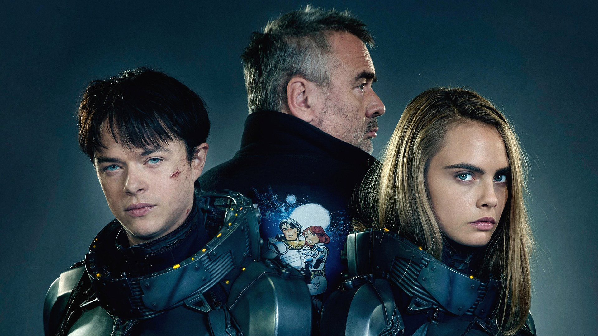 Valerian and the City of a Thousand Planets Soundtrack
