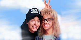 Wayne's World 2 Soundtrack