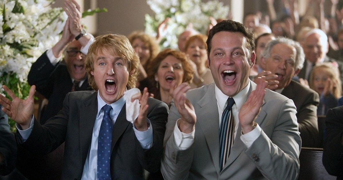 Wedding Crashers Music Soundtrack