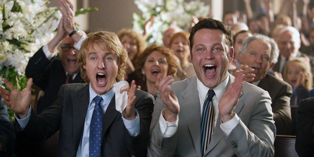 Wedding Crashers Soundtrack