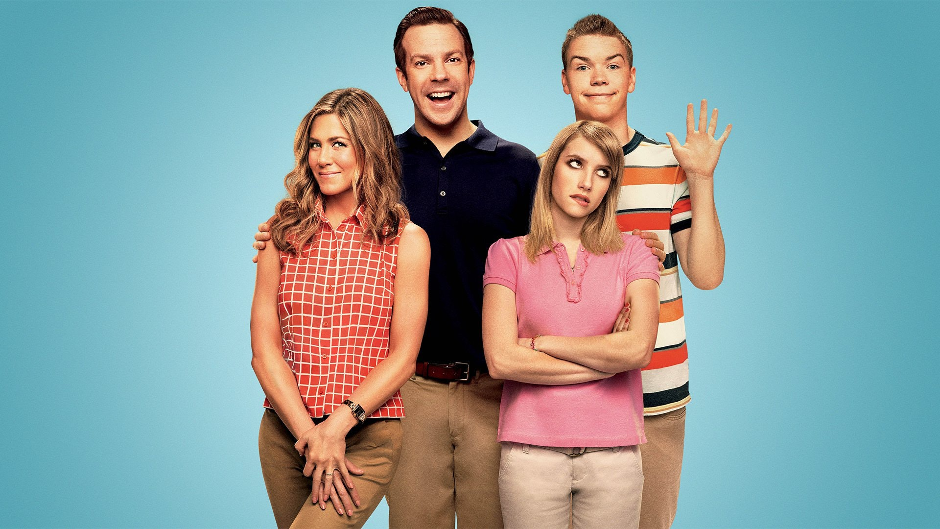 We're The Millers Soundtrack