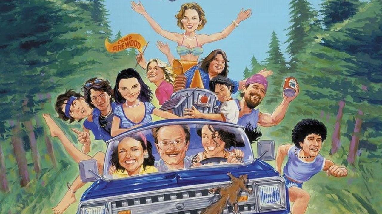 Wet Hot American Summer Soundtrack