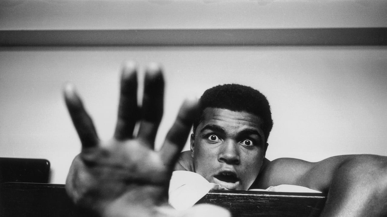 What's My Name: Muhammad Ali Soundtrack