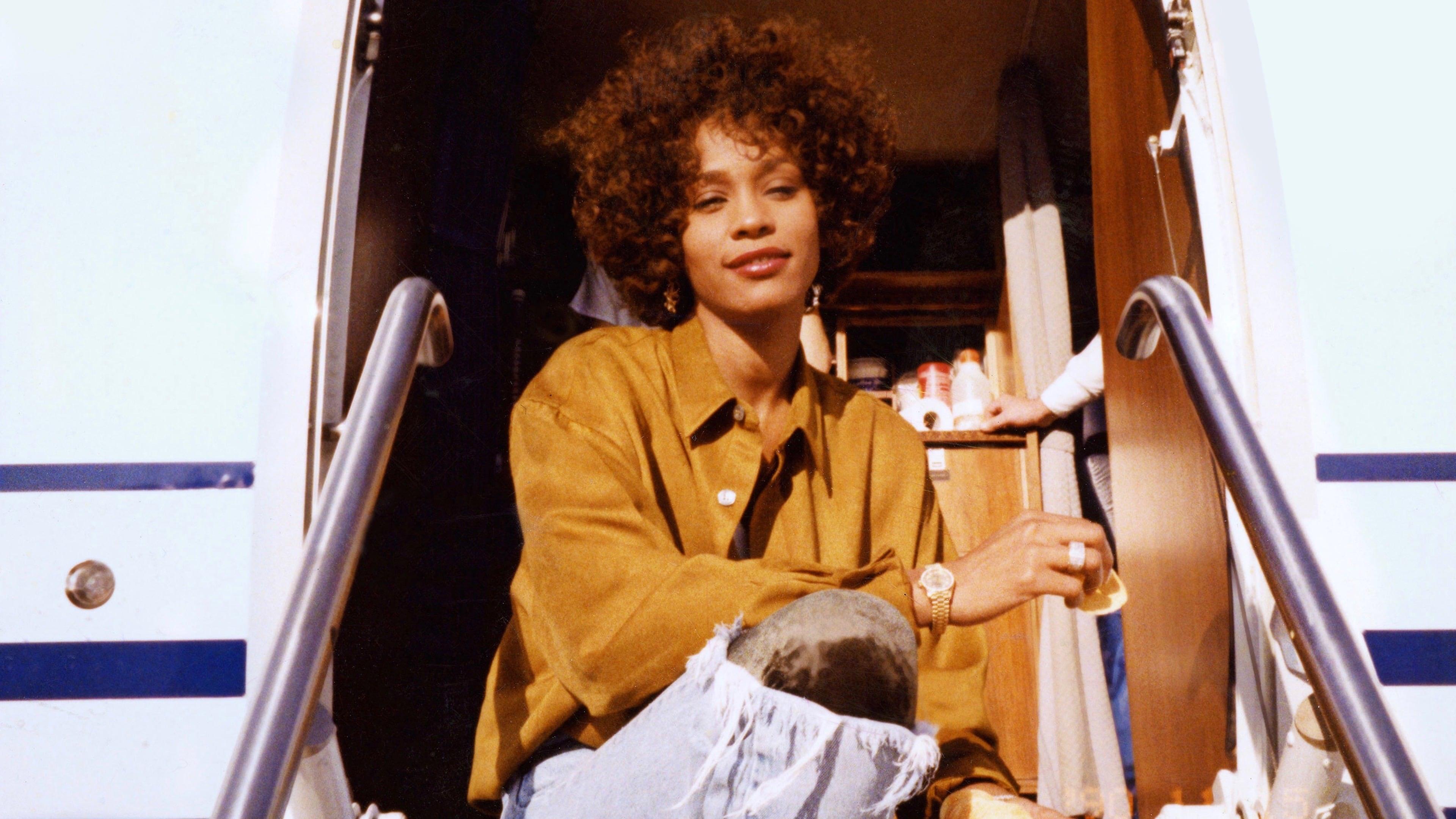 Whitney Soundtrack