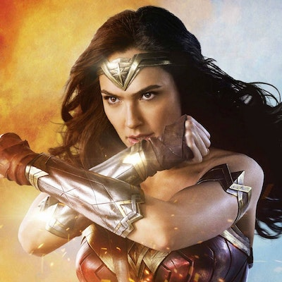 Wonder Woman Soundtrack Music - Complete Song List | Tunefind