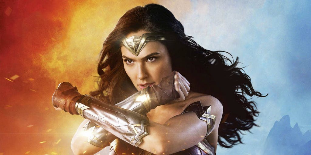 Wallpaper Wonder Woman 2017 Movies 6723: Wonder Woman (2017) Soundtrack Music
