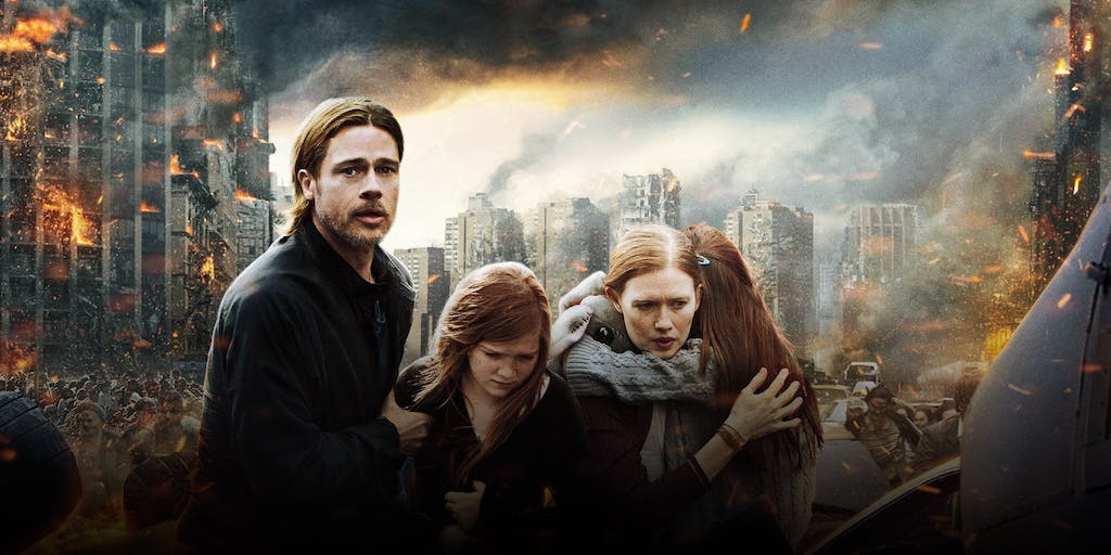World War Z Soundtrack Music - Complete Song List | Tunefind