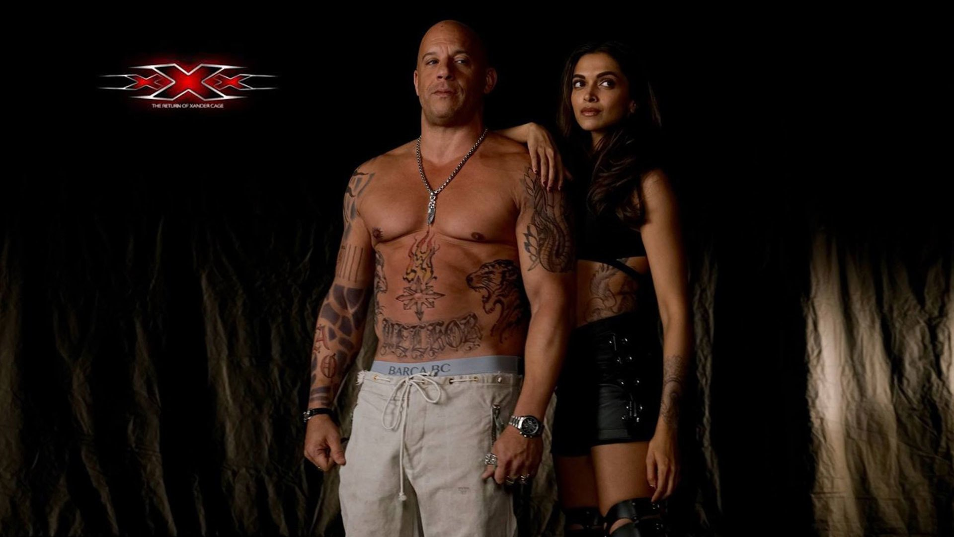 xXx: Return of Xander Cage (2017) Soundtrack