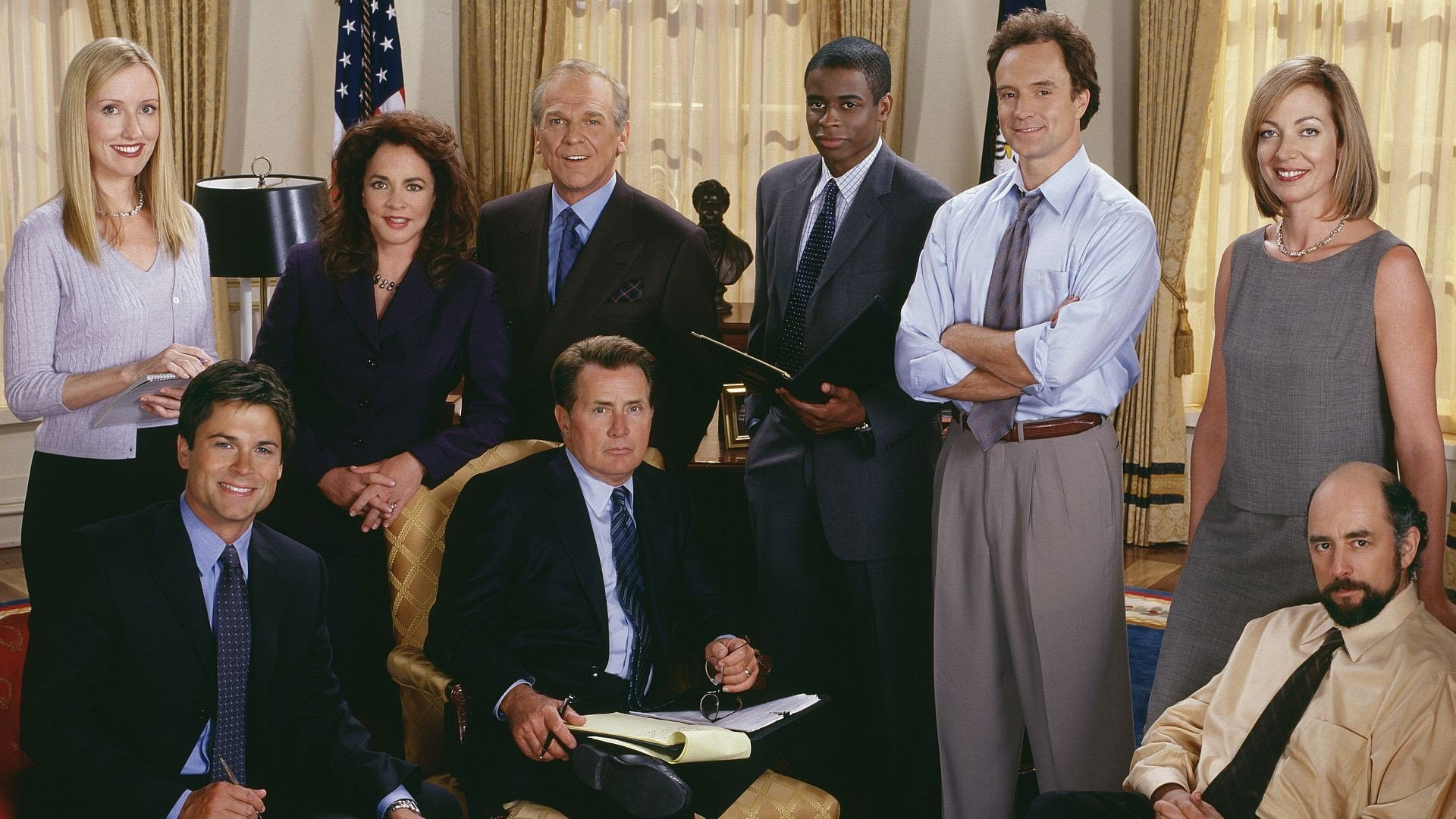 Soundtrack of The West Wing
