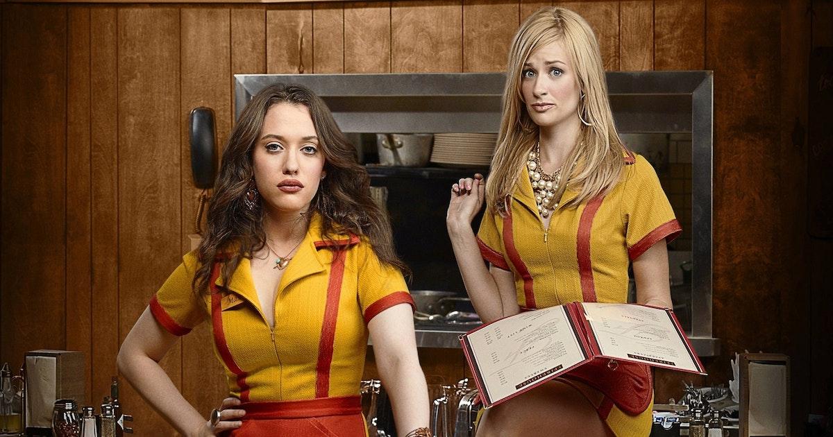 2 Broke Girls Season 4 Music Songs Tunefind