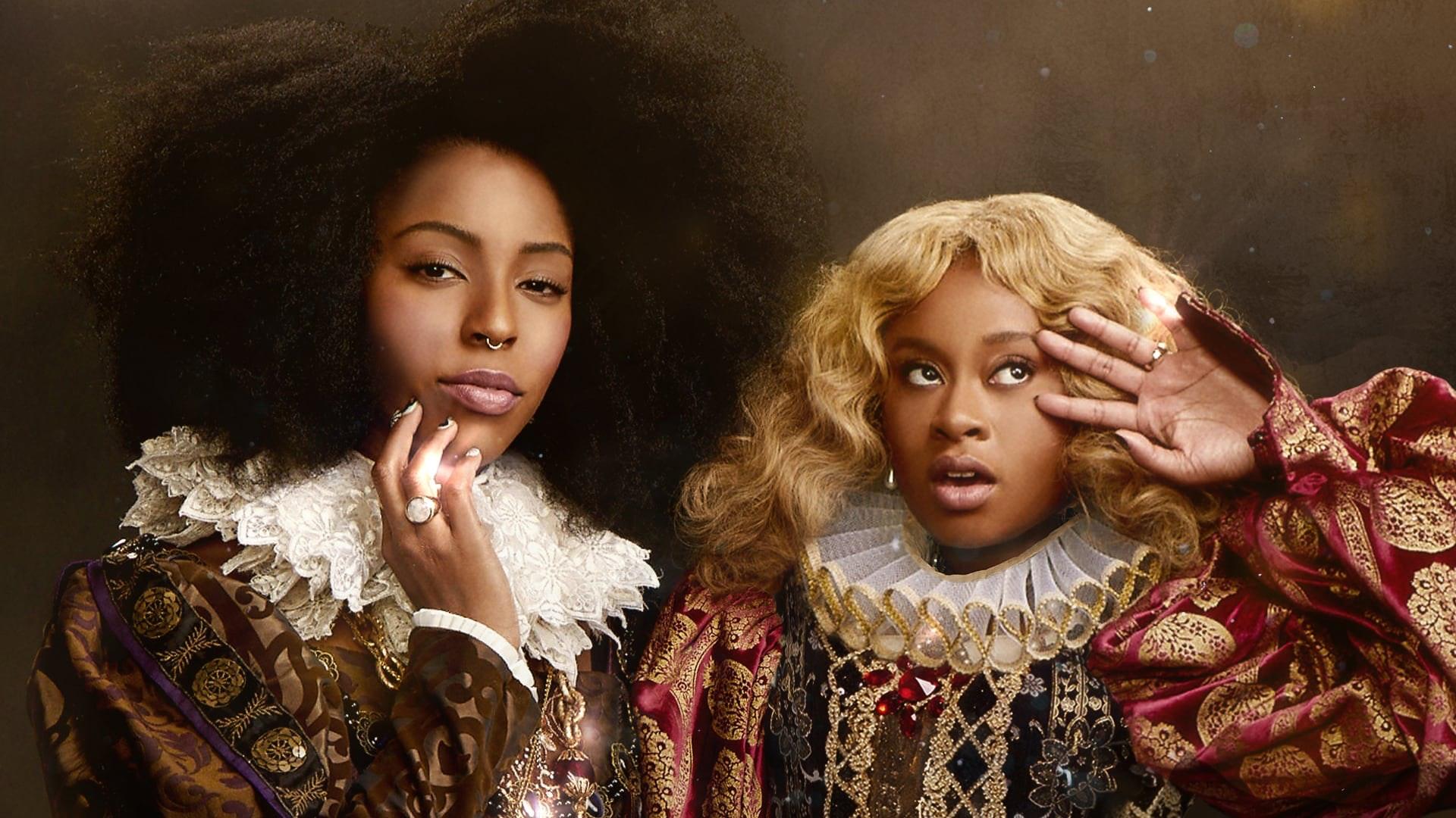 2 Dope Queens Soundtrack