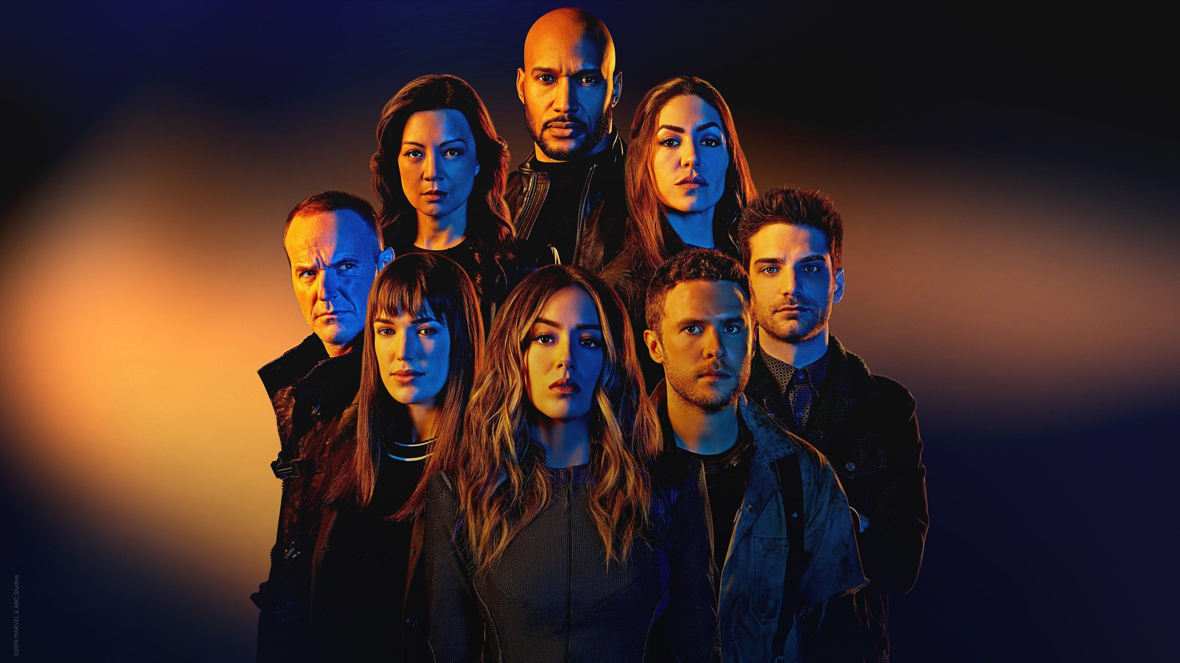 Marvel's Agents of SHIELD Soundtrack