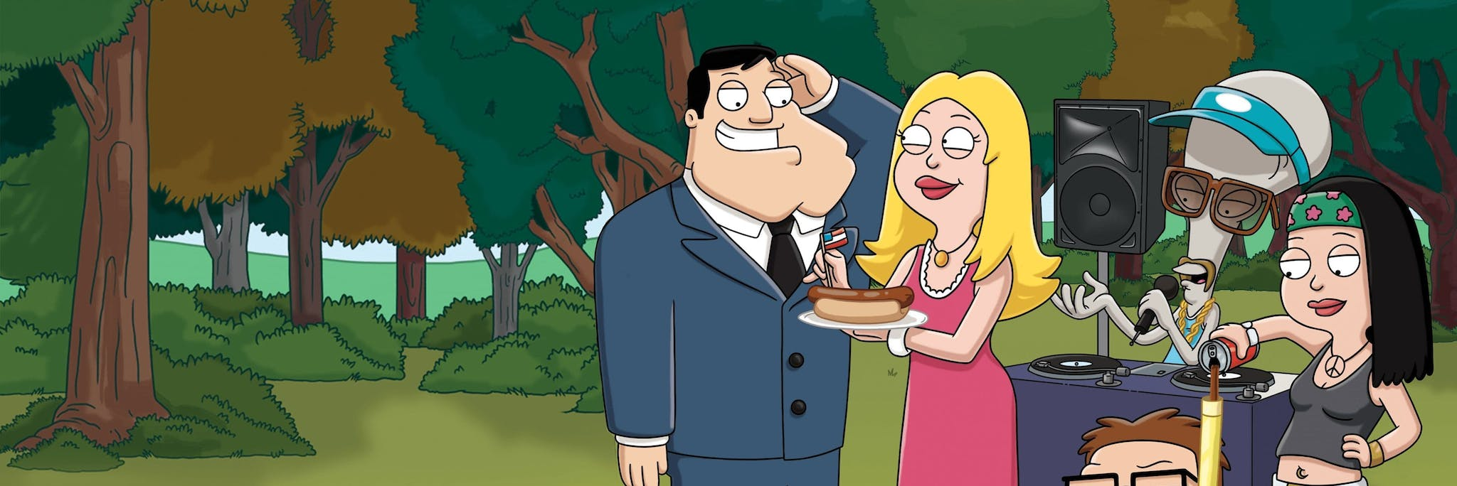 Category:Musical Numbers | American Dad Wikia | FANDOM ...