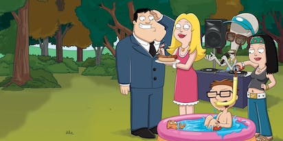 S5e7 My Morning American Dad Soundtrack Tunefind