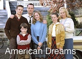 American Dreams Soundtrack