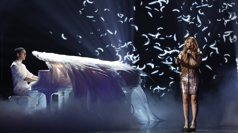 America's Got Talent: The Champions Soundtrack