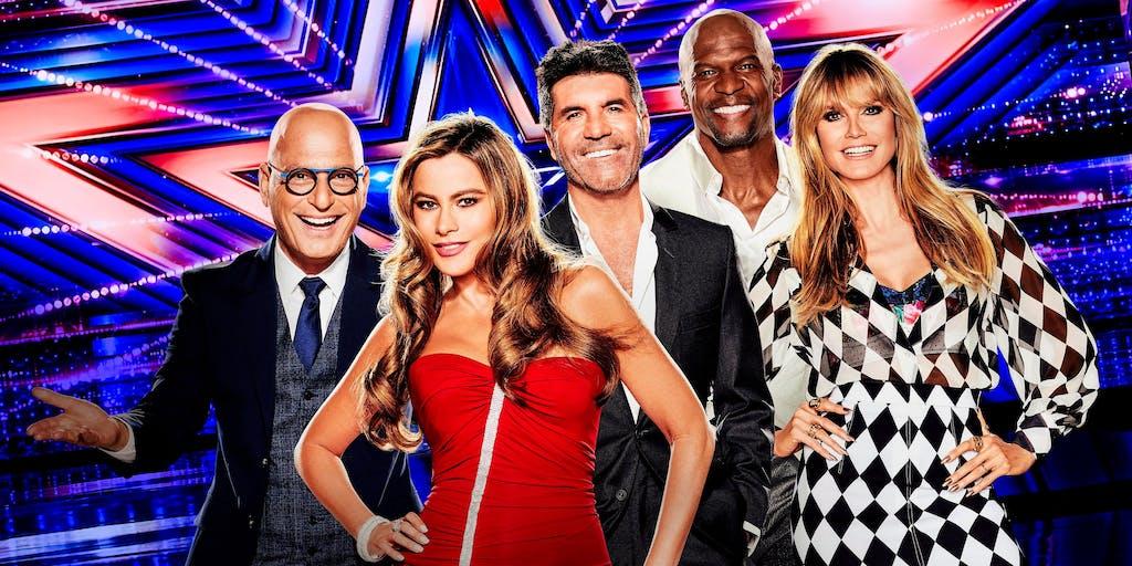 America's Got Talent Season 13 Music & Songs | Tunefind