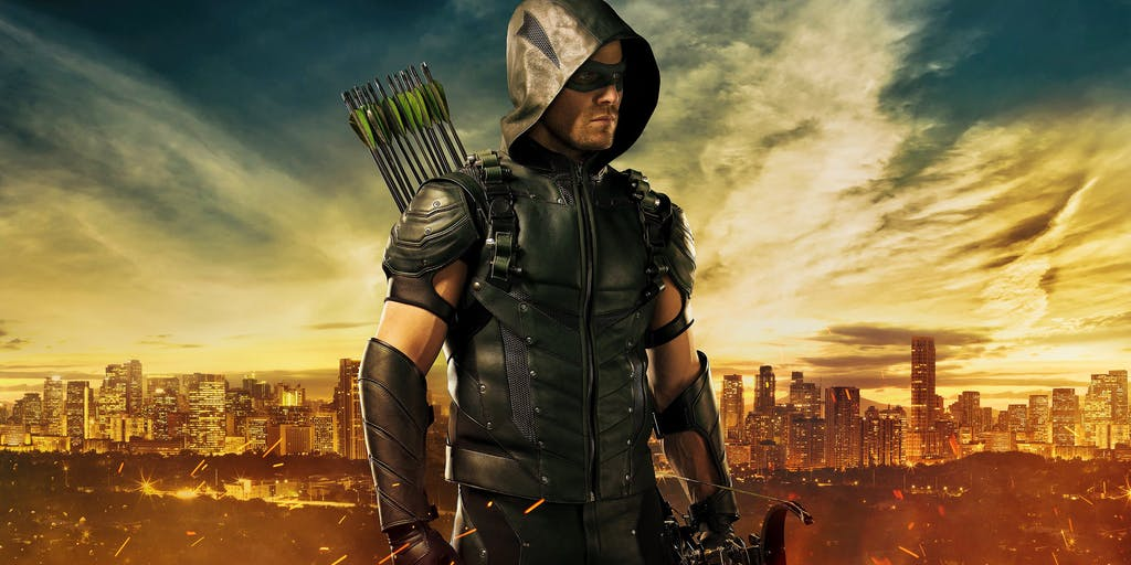 Arrow Soundtrack - S7E22: You Have Saved This… | Tunefind
