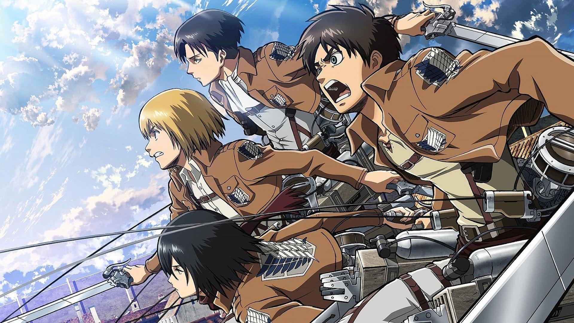 Attack on Titan Soundtrack