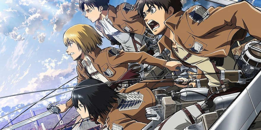 Attack On Titan Soundtrack Complete Song List Tunefind