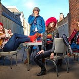 Baroness von Sketch Show Soundtrack