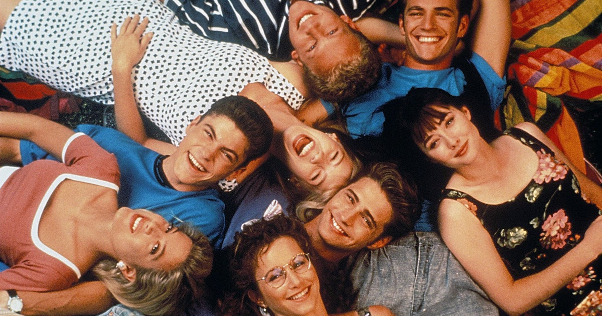 Beverly Hills, 90210 Soundtrack - Complete Song List | Tunefind