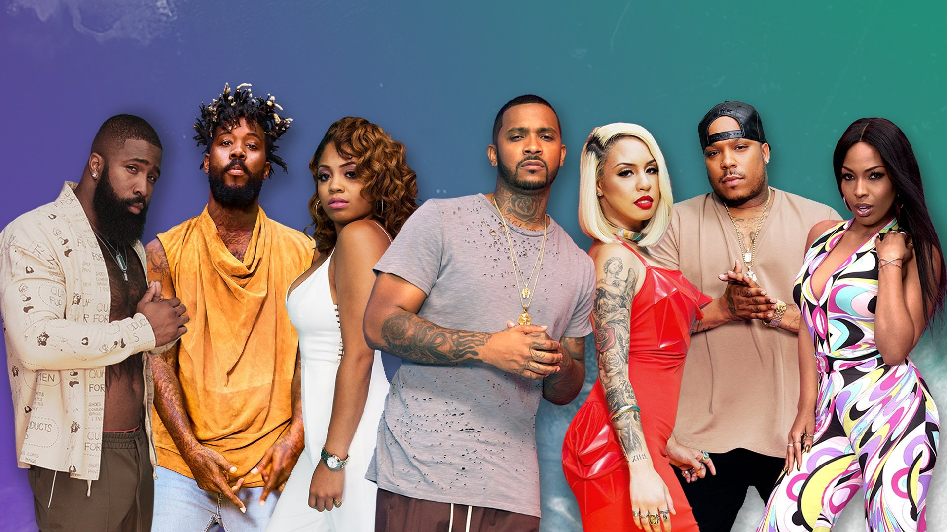 Black Ink Crew: Chicago Soundtrack
