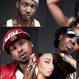 Black Ink Crew Soundtrack
