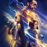 Black Lightning Soundtrack