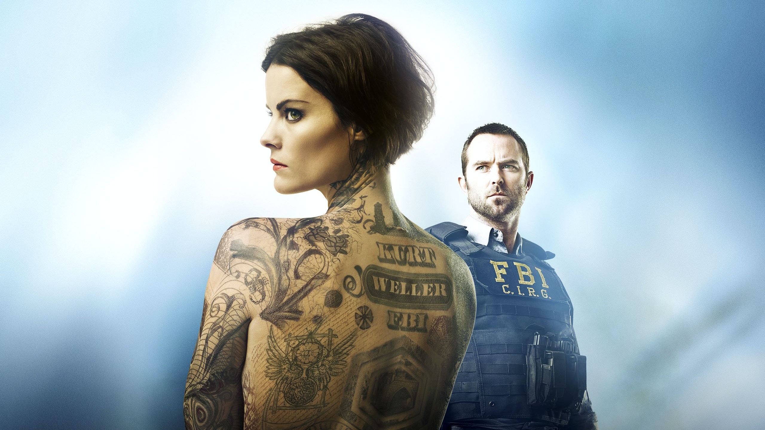 Blindspot Soundtrack