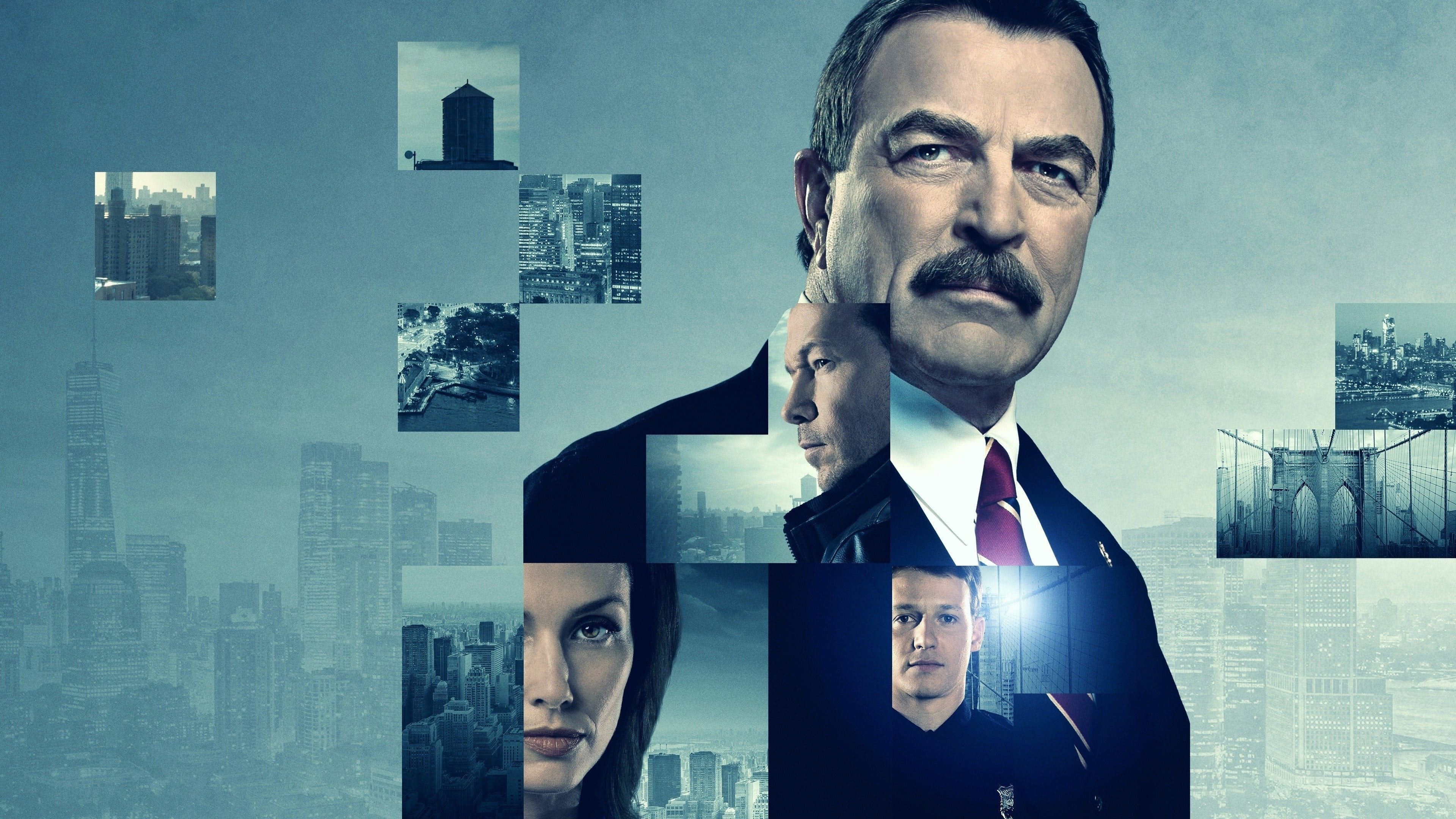 Blue Bloods Soundtrack