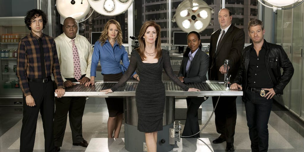 Body Of Proof Season 2 Music Songs Tunefind