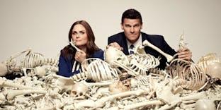Bones Soundtrack