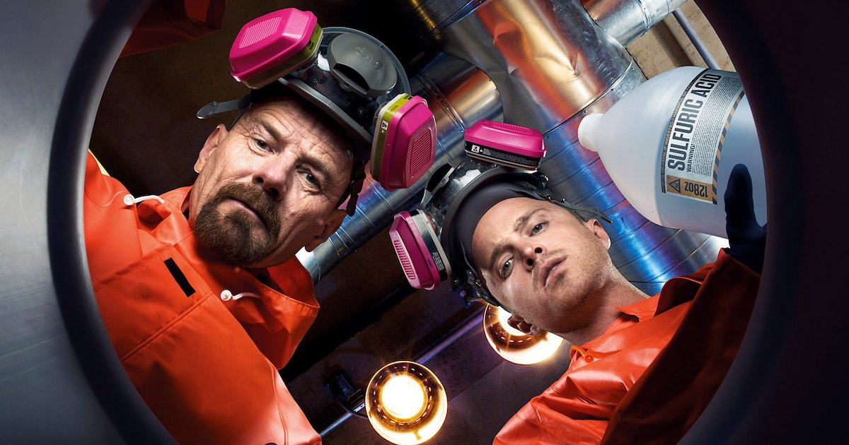Breaking Bad Soundtrack - S4E12: End Times | Tunefind