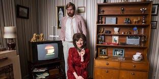 Bridget & Eamon Soundtrack