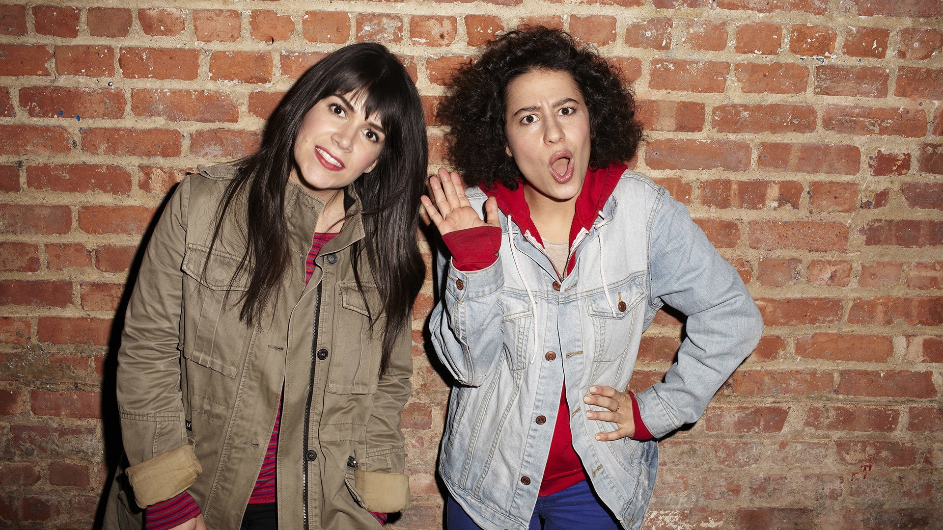 Broad City Soundtrack