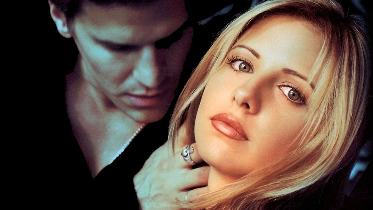 buffy the vampire slayer music soundtrack season 1