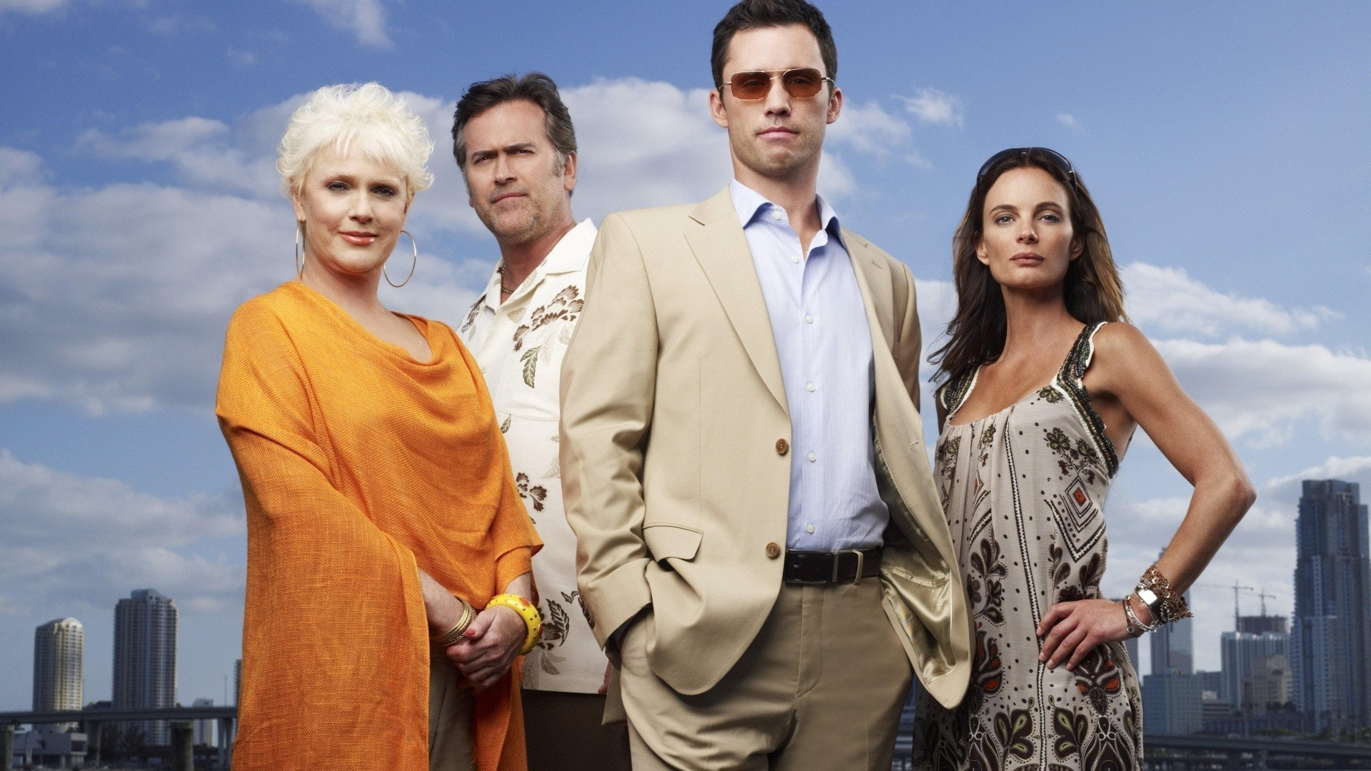 Burn Notice Soundtrack
