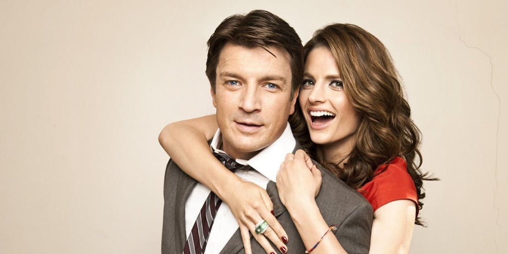 Castle Season 3 Music & Songs | Tunefind