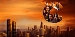 Chicago Fire Soundtrack