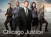 Chicago Justice Soundtrack