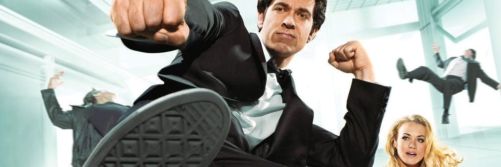 Chuck season 2 music songs tunefind chuck soundtrack voltagebd Image collections