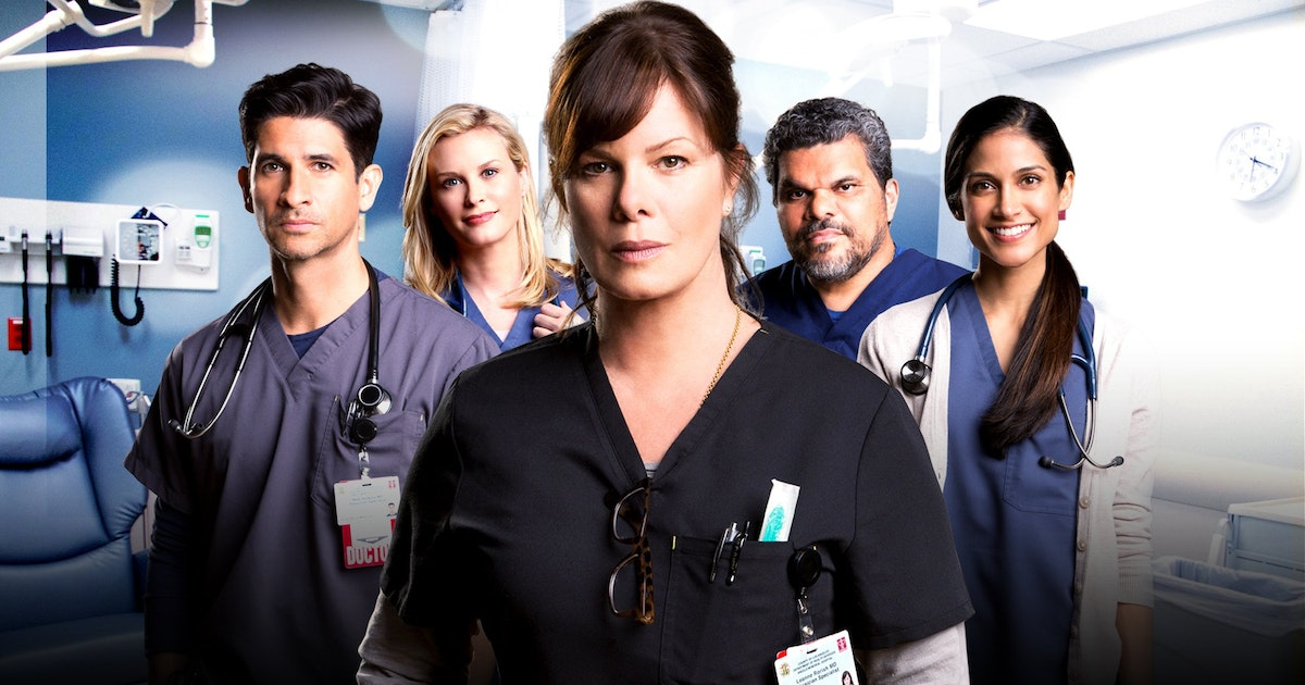 Code Black Tv Show Depicts Real Life Emergency Medicine