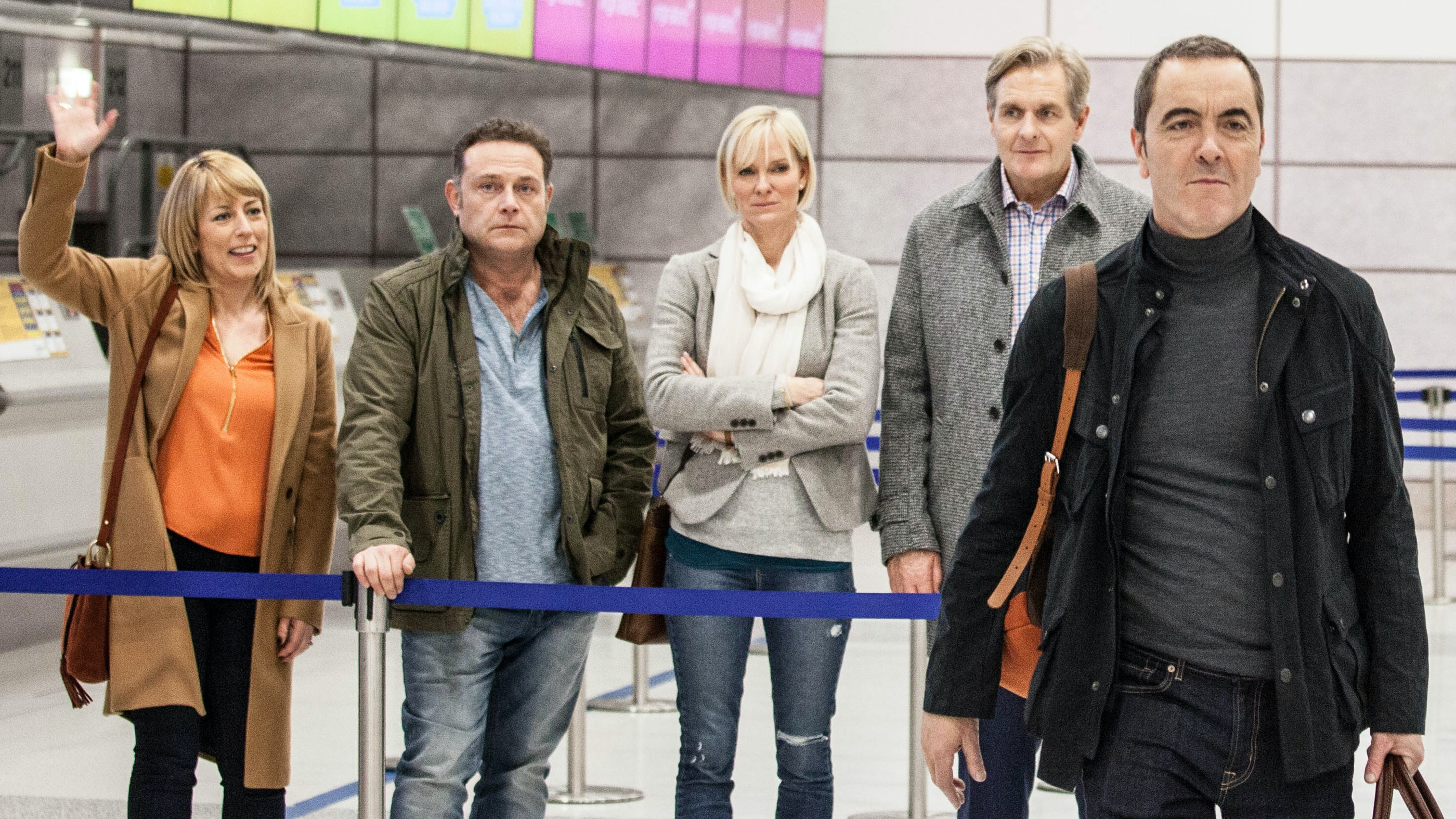 Cold Feet Soundtrack