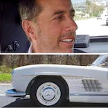 Comedians in Cars Getting Coffee Soundtrack