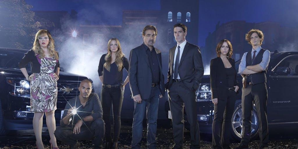 Criminal Minds Season 7 Music & Songs | Tunefind