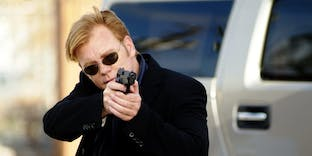 CSI: Miami Soundtrack