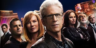 CSI: Crime Scene Investigation Soundtrack