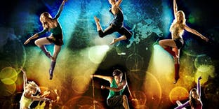 Dance Academy Soundtrack
